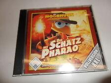 PC   Moorhuhn Adventure: Der Schatz des Pharao