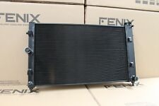 Holden VZ V8 Commodore LS1 / L76 / L98 Manual Fenix Stealth Alloy Radiator