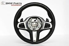 BMW G20 G21 Z4 G29 F40 LENKRAD LEDER STEERING WHEEL LEATHER PADDLES M SPORT