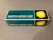 New in Box Sylvania EHG Tungsten Halogen Lamp 750w 120v Quick Ship *Quantity*