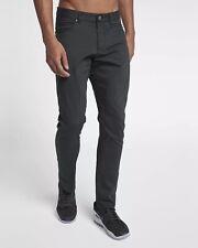 Nike Golf Flex 5 Pocket Slim Fit Pants Sz 36 X 32 100 Authentic 891924 010