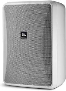 "(PAIR) JBL Control 28-1-WH 8"" 2-Way Indoor/Outdoor Speaker (PAIR)"
