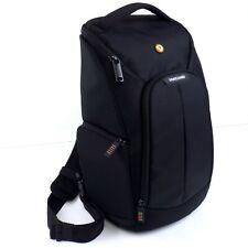 Vanguard 2GO 39 Sling Bag For Camera Gear Equipment Black With Rain Cover