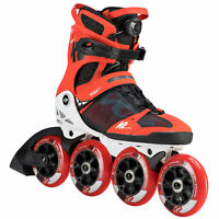 K2 VO2 S 100 BOA Herren Inline Skates Inlineskates Inliner Fitness Training NEU