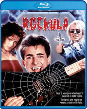 Rockula [New Blu-ray] Widescreen