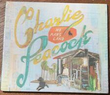Charlie Peacock No Man's Land CD New Sealed