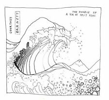 Courtney Barnett - The Double EP: A Sea of Split Peas [VINYL]