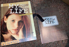 My So Called Life The Complete Series (Dvd, 2007, 6-Disc Set) Box Set With Book