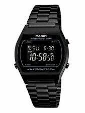 Casio B640WB1B Black Wrist Watch for Unisex
