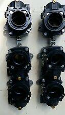 Johnson Evinrude V6 200 hp Carburetor & Linkage assy