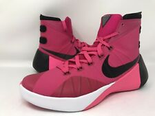 Nike Hyperdunk Think Pink Mens Basketball Shoes Breast Cancer (749561-606)