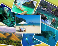 10 Days in the Philippines Tour Package - Cebu-Bohol-Puerto Princesa and El Nido