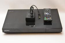 SONY Blu-Ray Blue-Ray BluRay DVD Player 4K Upscale WiFi Stream UBP-X700 Grade C
