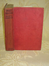 Antique Collectable Book Of  Sweet William, By Richmal Crompton - 1936