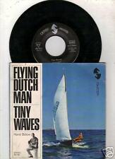 Horst Bülow  - Flying Dutchman  / Tiny Wawes