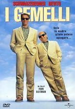 I Gemelli (1988) DVD