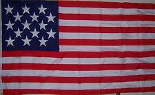 3x5 ft 15 STAR SPANGLED BANNER WAR 1812  FLAG