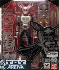 S.H. Figuarts Masked Rider Super 1 Kamen Action Figure Bandai One