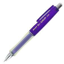 Pilot Dr. Grip Limited Mechanical Pencil, 0.5 Lead, Purple, Each (PIL36170)