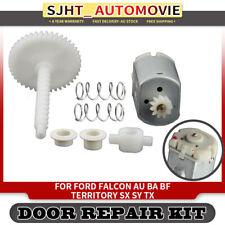 Door Lock Actuator Repair Kit for Ford Falcon AU BA BF Series 1 2 3 Territory