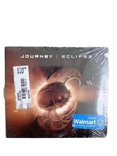JOURNEY * ECLIPSE * CD * WALMART EXCLUSIVE * BRAND NEW FACTORY SEALED!