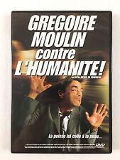 DVD Grégoire Moulin contre l'humanité