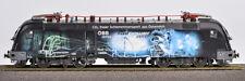 Ho Taurus Rail ad --! Railpower! - dc -- öbb-es64u2 -- Wiener localmente novedad muy raras