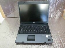 "HP Compaq 6710b Core 2 Duo T7500 2.0GHz 80GB 2GB DVD+RW 15.4"" Win 7"