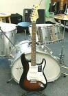 2021 Fender Player Stratocaster! Sunburst w/ Pau Ferro Fingerboard! NO RESERVE!