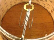 Red Tools Handmade Lampshade Lamp Shade Handyman