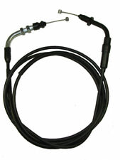 "79"" INCH THROTTLE CABLE FOR GY6 50CC 125CC 150CC MOPED SCOOTER GY6 QMB139 QMJ157"