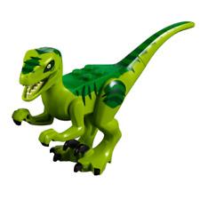 LEGO Minifigure MF2 Dilophosaurus 75931Jurassic World Fallen Kingdom