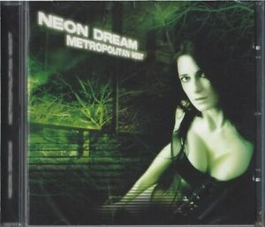 NEON DREAM / METROPOLITAN WEST * NEW CD 2008 * NEU *