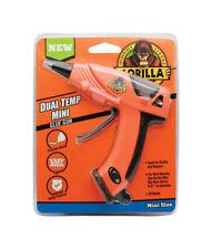 Gorilla  20 watts Dual Temperature  Mini Glue Gun