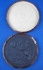 Medaille Eisenguss Eisen Heidelberg auf die 550 Jahrfeier der Universität 1936