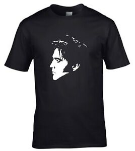 Elvis Presley The King Rock n Roll 50s 60s 70s Music T-Shirt