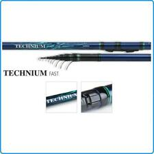 Bolognese Rod Shimano Technium Fast 6m 2.5-15g Sea Fishing Bass Look