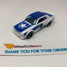 Nissan Skyline H/T 2000GT-X * Hot Wheels LOOSE * F1142