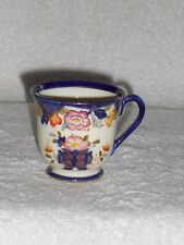 MINI TEA CUP SGK Made in Occupied Japan 2.5""