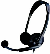 Philips SHM3300U/10 PC Headset for Gaming and Communication Online