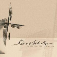 KLAUS SCHULZE - LE MOULIN DE DAUDET   CD NEW+