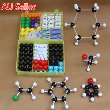 267pcs Molecular Model Set Links Kit - General And Organic Chemistry Science ON
