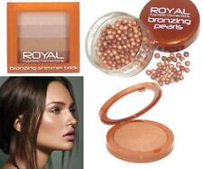 Royal Cosmetic Make Up Bronzing Pearls Highlight Glow Shimmer Tan Beads