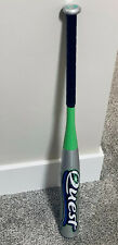 "New listing Louisville Slugger Quest TPS Fastpitch Softball Bat 28"" Model FP110 NICE!!!"