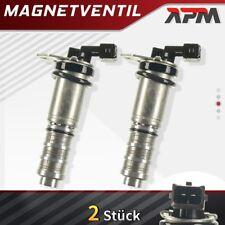 2x Vanos Magnetventil Ventil BMW 3er E90 F30 E91 E92 E93 5er F10 F18 7er F01-F04