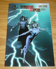 Rising Stars #16 VF/NM wizard world special edition variant limited to only 2001