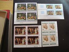 MADAGASCAR - 4 sellos x4 n (tout estado) (Z11) stamp