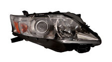 Headlight Assembly Right Maxzone 324-1105R-AC7 fits 2010 Lexus RX350