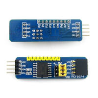 Arduino PCF8574T I2C 8 Bit IO Extension GPIO Expander Module Extended Modules