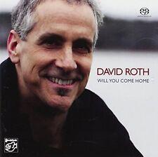David Roth - Will You Come Home [New SACD]